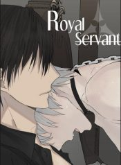 Royal Servant