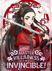 I'm a Martial Art Villainess But I'M The Strongest!